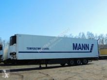 Schmitz Cargobull Carrier maxima 1300 *Diesel/Elektro* semi-trailer