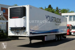 Schmitz Cargobull Carrier Maxima1300+Strom/Pal-kast/Tren semi-trailer