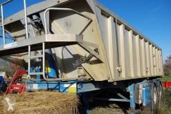 Stas Benne TP 2 Essieux semi-trailer