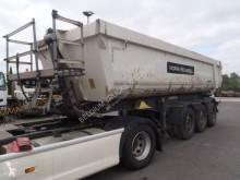 naczepa Schmitz Cargobull hardox