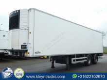 naczepa Chereau LIFT carrier vector 1550