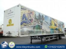HTF HZP 32 taillift semi-trailer