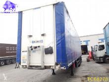 Schmitz Cargobull OPEN BOX Flatbed semi-trailer