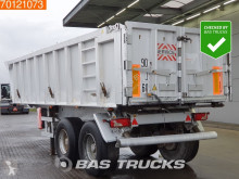 Benalu 22m3 Alu-kipper semi-trailer