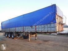 Leciñena basculante laterales semi-trailer