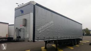 semi remorque Schmitz Cargobull PLSC