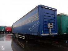 Fruehauf PLSC semi-trailer