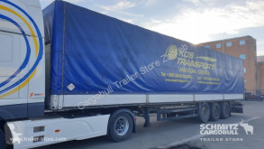 semirremolque Schmitz Cargobull Semitrailer Tilt Standard