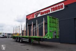 Kaiser PLATEAU semi-trailer