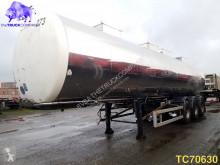 BSL Tank semi-trailer