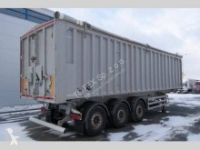 Stas s300cx / 2019 / 55m3 / 27epal / flap doors / new / 3 axles / 36,5t semi-trailer