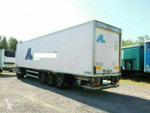 Lecitrailer Frappa*Carrier Vector 1850Mt*Bi Temp*FRC11.2020* semi-trailer