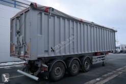 Stas Semi-trailer Tipper Wabaco S330CX semi-trailer