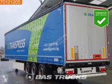 semi remorque Schmitz Cargobull SCB*S3T Light Edscha Palettenkasten