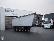 Meiller MHKS 41/3-S (40m3) Kipper trailer semi-trailer