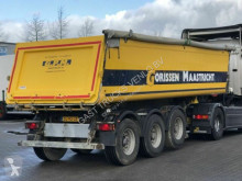 Schmitz Cargobull 24 M3 KIPPER / SAF-AXLES semi-trailer