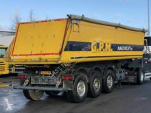 semirimorchio Schmitz Cargobull 30 M3 KIPPER / SAF-DISC