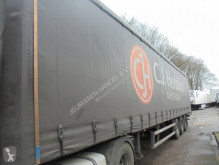 Groenewegen tautliner semi-trailer