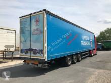 semi reboque Schmitz Cargobull 3 x System Trailer/Chassis verzinkt/2,8m hoch,