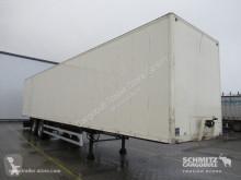 Weka box semi-trailer