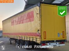 Schmitz Cargobull SCB*S3T Mega Hubdach Edscha semi-trailer