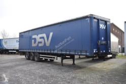 Van Hool Trailer semi-trailer