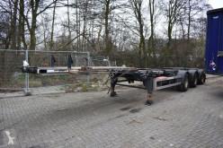 semi remorque Renders ROC 16.30 X-Steering