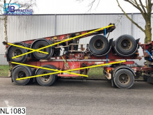 Fruehauf container semi-trailer