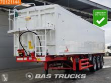 Stas S300CX 55m3 Alu Kipper Top Condition! semi-trailer
