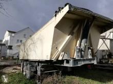 trailer bouwkipper Samro