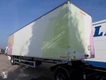Fruehauf SX16VW - ATTELAGE AUTOMATIQUE !!! semi-trailer
