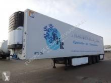 Mirofret frigorifico semi-trailer