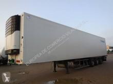 Mirofret frigorifico-electrico semi-trailer