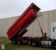 Montenegro SVF semi-trailer
