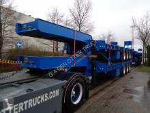 n/a 3 X DEN semi-trailer