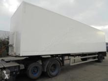 Groenewegen DROS 12-10B TUV 12642 XL semi-trailer