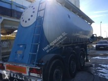 Interconsult STF1-30 CATE semi-trailer