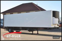 naczepa Schmitz Cargobull Rohr RSK/21 TK,City Kühlkoffer, verzinkt