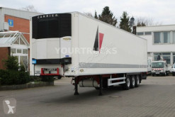 Chereau Carrier Vector 1800Mt / Strom/ Bi-Temp/ SAF semi-trailer