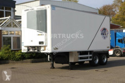 Chereau Thermo King SLXe 100 / Fleisch - Meat/ FRC! semi-trailer