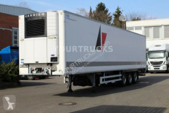 Chereau Carrier Vector 1850MT/Strom/Bi-Temp/SAF/FRC 2020 semi-trailer