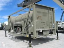 BSLT VO 0040 - CONTENEUR-CITERNE EAU POTABLE semi-trailer