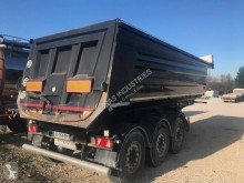TecnoKar Trailers construction dump semi-trailer