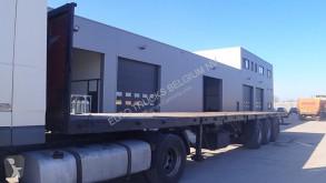 Schmitz Cargobull SPR 24/3 (BPW-axles / DRUM BRAKES / FREINS TAMBOUR) semi-trailer