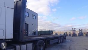 Schmitz Cargobull BPW-axles / DRUM BRAKES / FREINS TAMBOUR semi-trailer