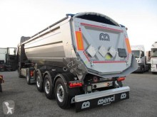 new tipper semi-trailer