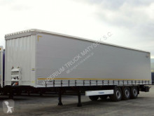 Krone CURTAINSIDER /STANDARD / NEW TIRES / XL / semi-trailer