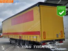 semi reboque Schmitz Cargobull SCB*S3T Mega Hubdach Edscha