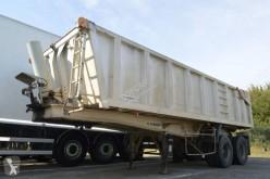 Kaiser tipper semi-trailer