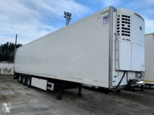 Prim-Ball multi temperature refrigerated semi-trailer